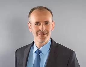 Martin Trefzer