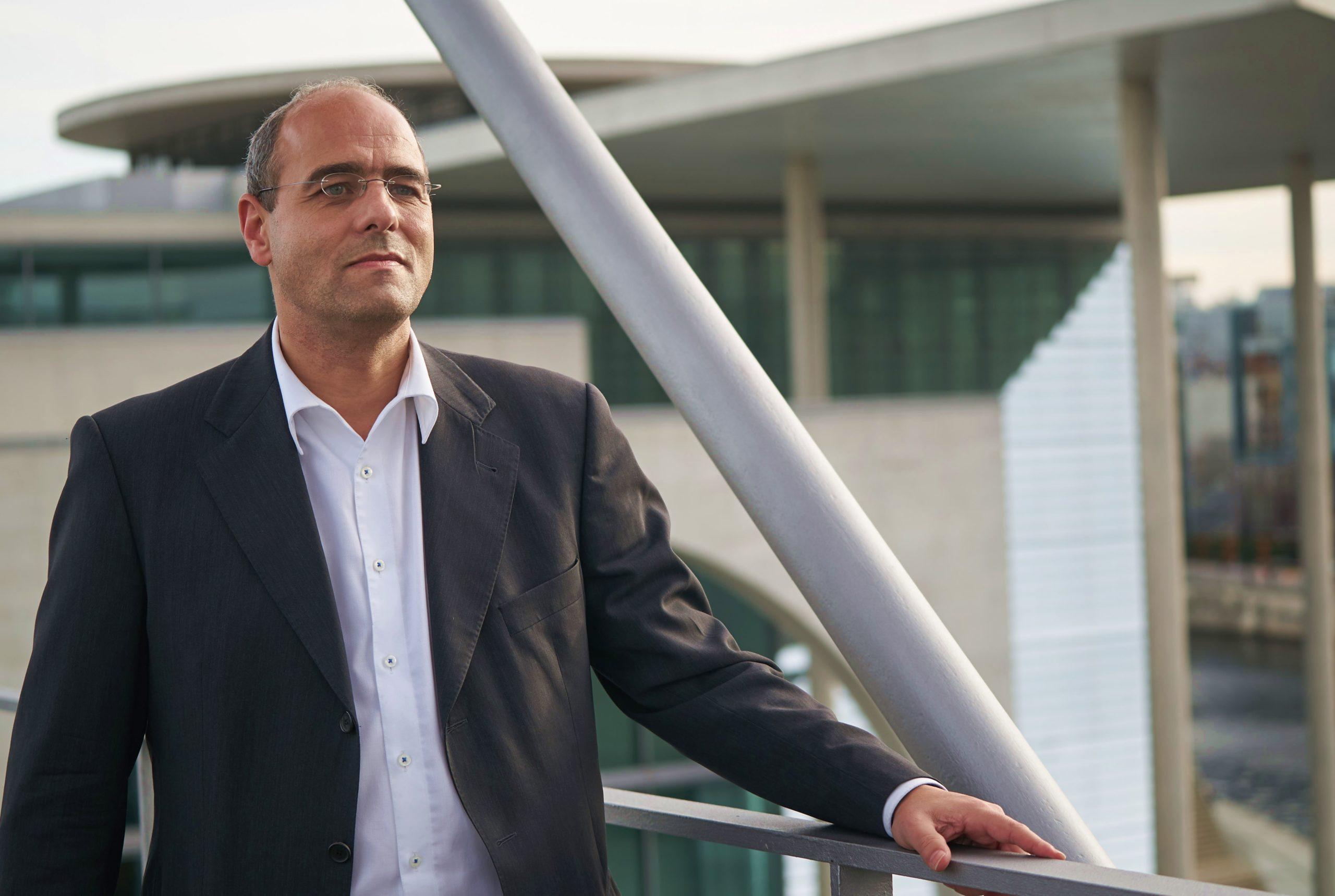 Peter Boehringer