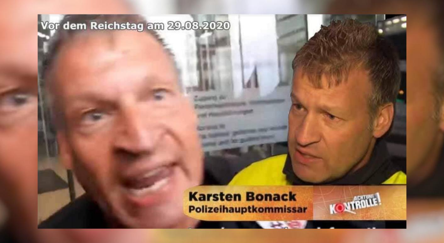 Karsten Bonack