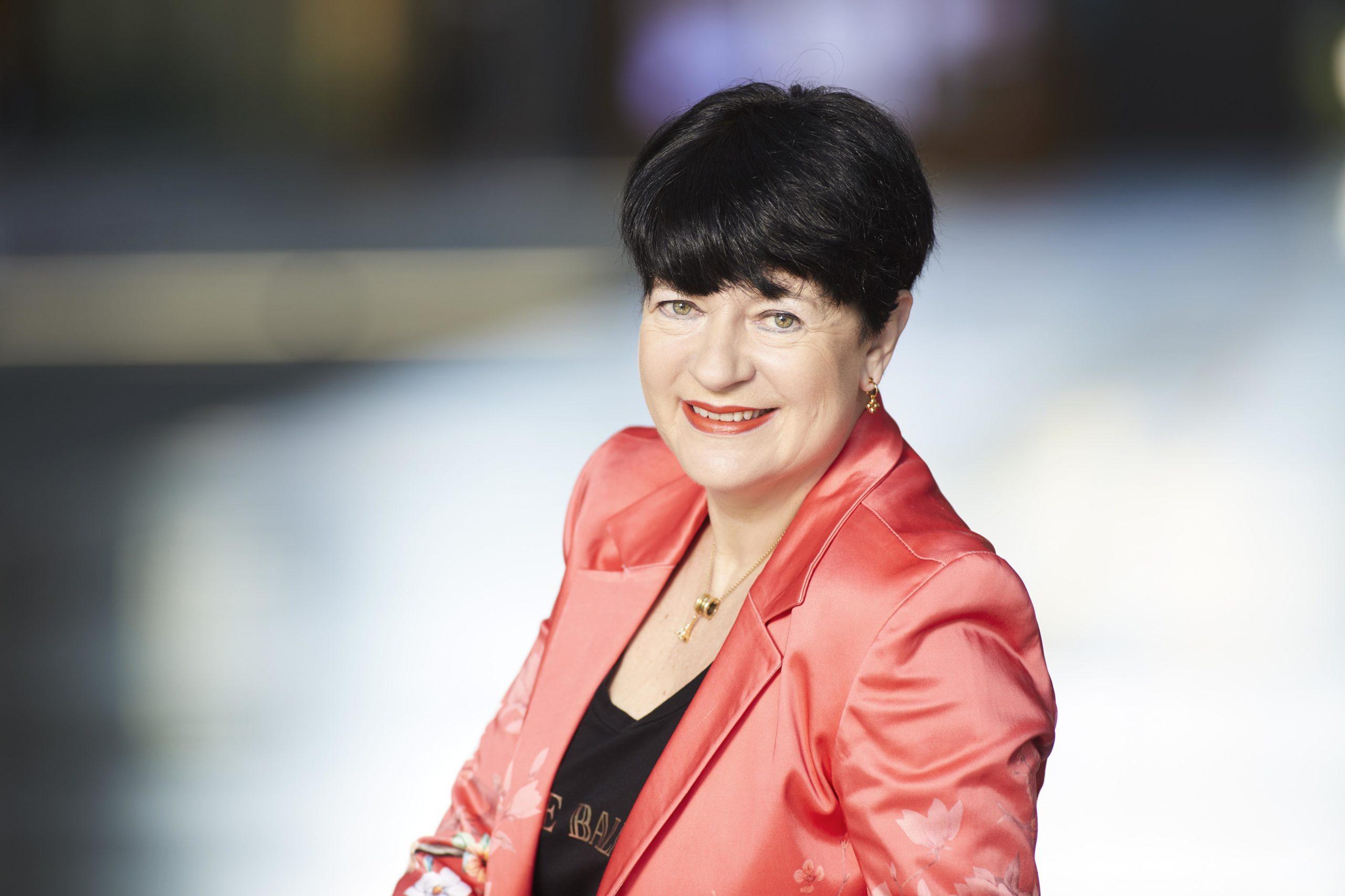 Christine Aschenberg-Dugnus