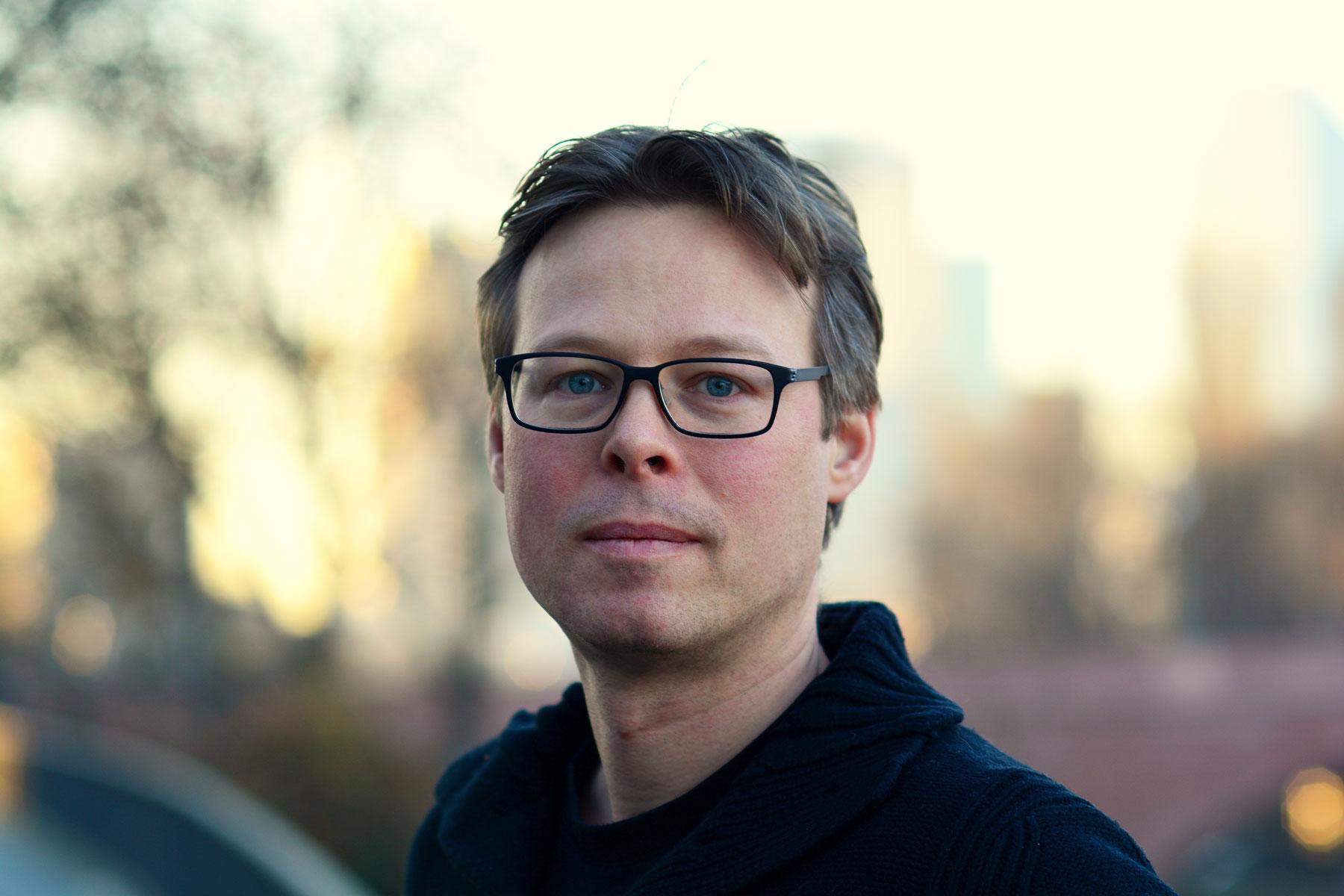 Sebastian Alscher