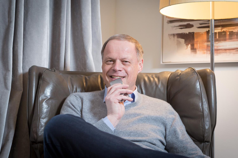 Dr. Gerrit W. Hartung