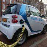 Doppelt so großer CO2-Fußabdruck der E-Mobilität entlarvt Klima-Wahn der EU