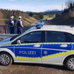 19 Verletzte Polizeieinsatzkräfte – Flaschenwerfer solidarisieren sich indirekt mit mutmaßlichem Täter einer sexuellen Belästigung einer 14jährigen