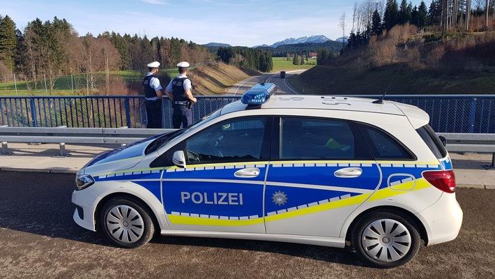 Bundespolizei München