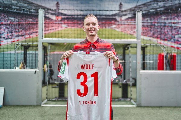 Marius Wolf