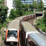 Zeugenaufruf: Sexuelle Belästigung in der S 1 von Minden nach Hannover