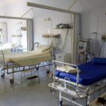13 % weniger stationäre Krankenhausbehandlungen im Jahr 2020