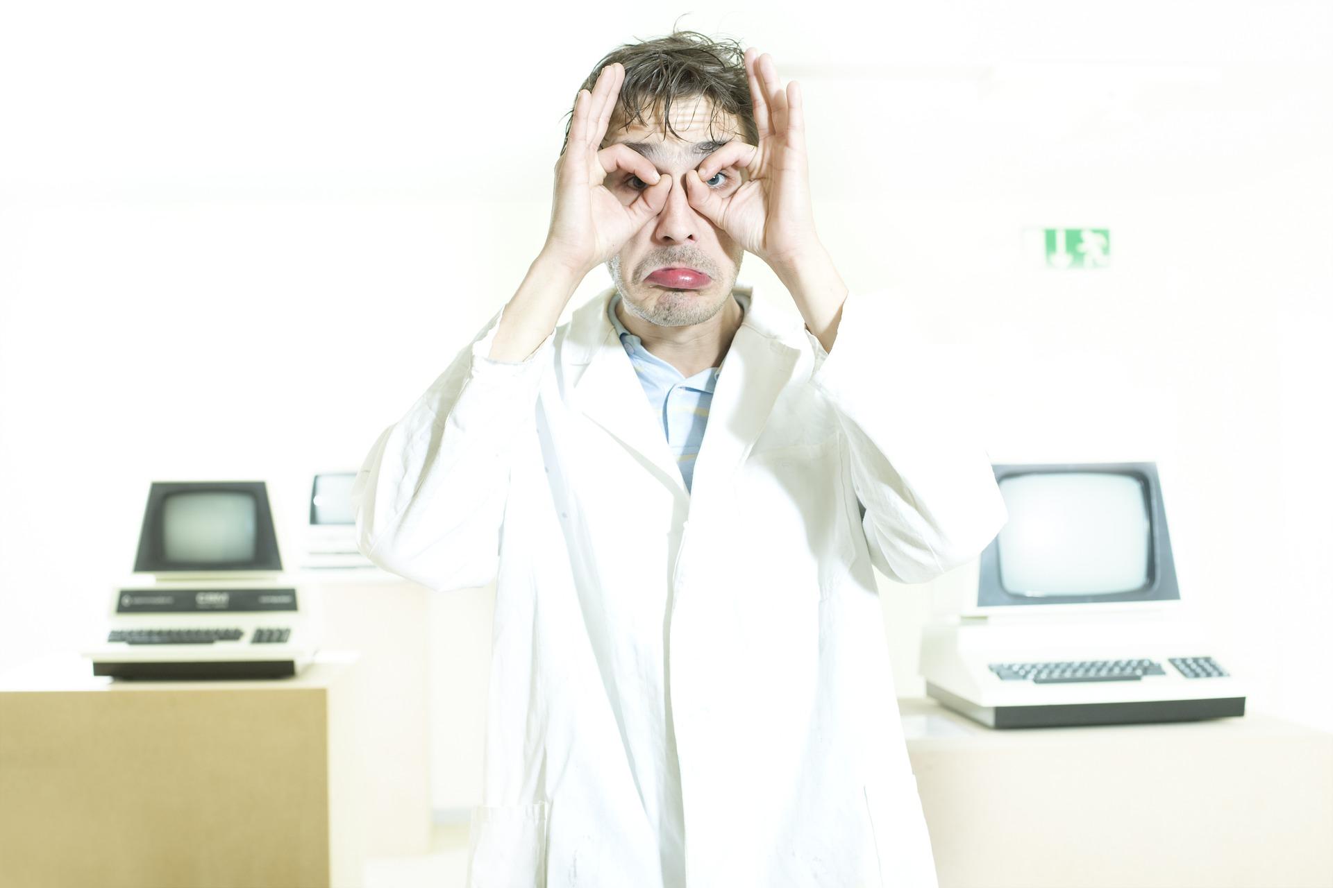 Arzt Corona