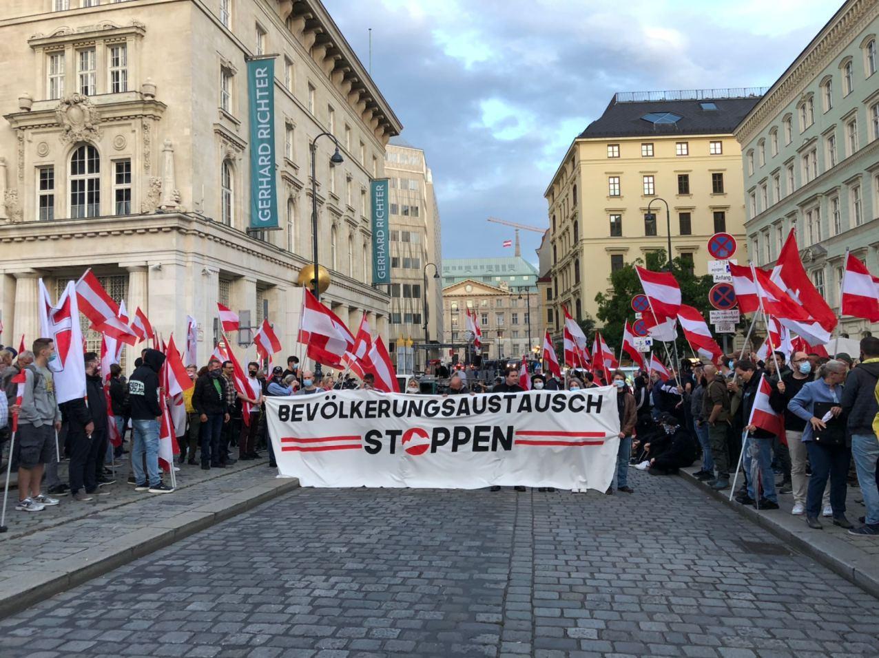 Die Österreicher