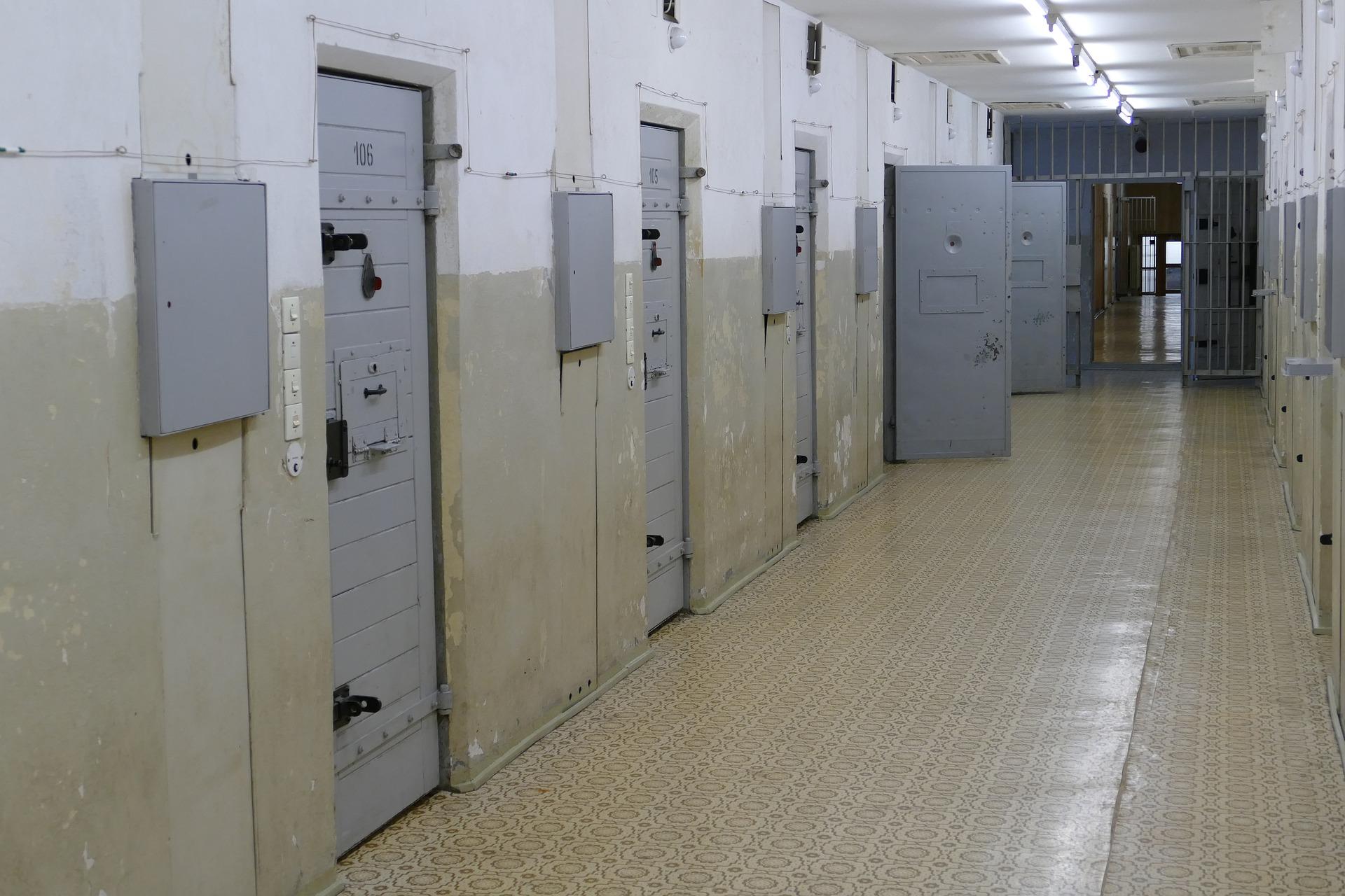 DDR Gefängnis
