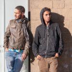 Bundespolizei Rosenheim: Rund 30 Migranten am Wochenende