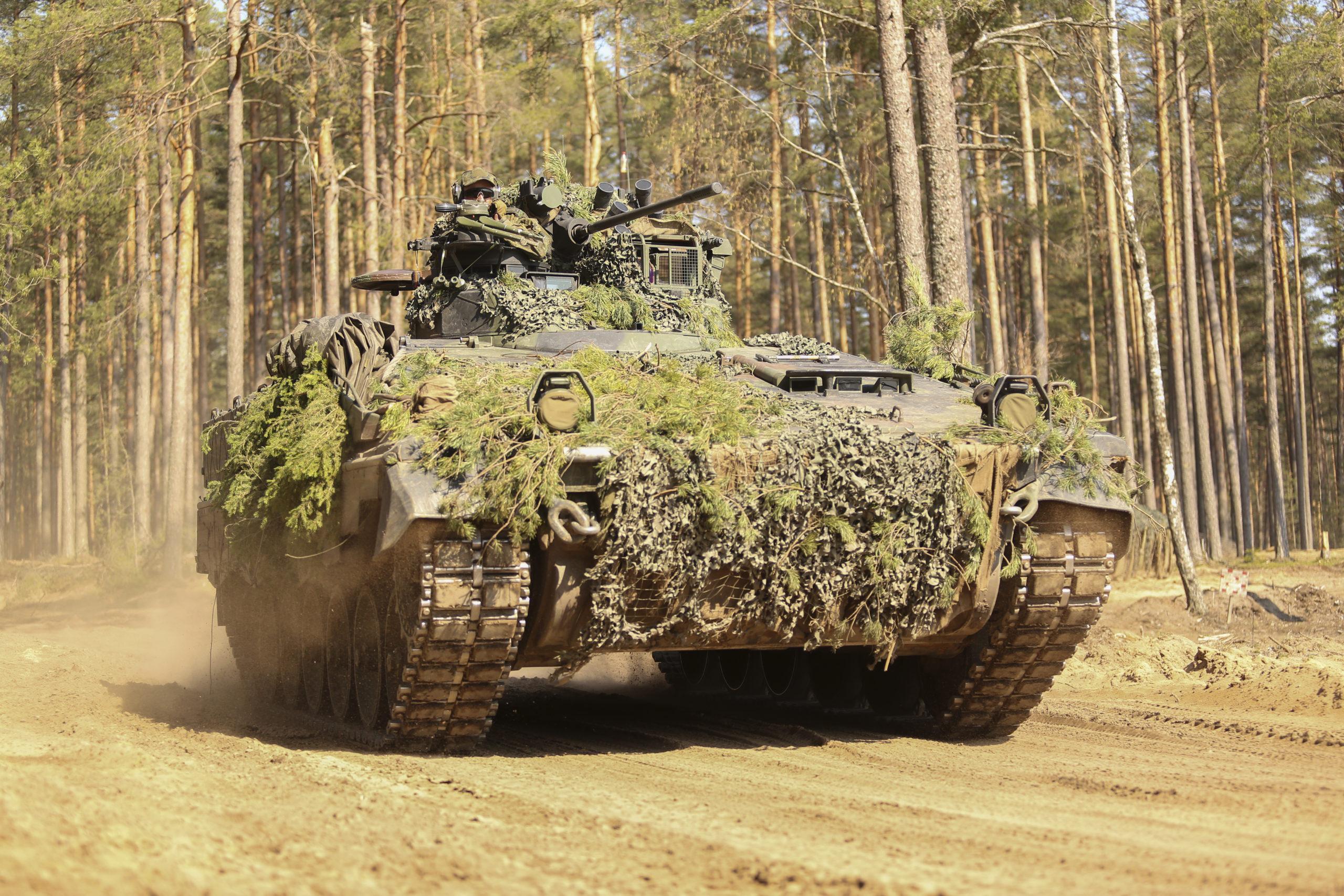 Panzer Marder