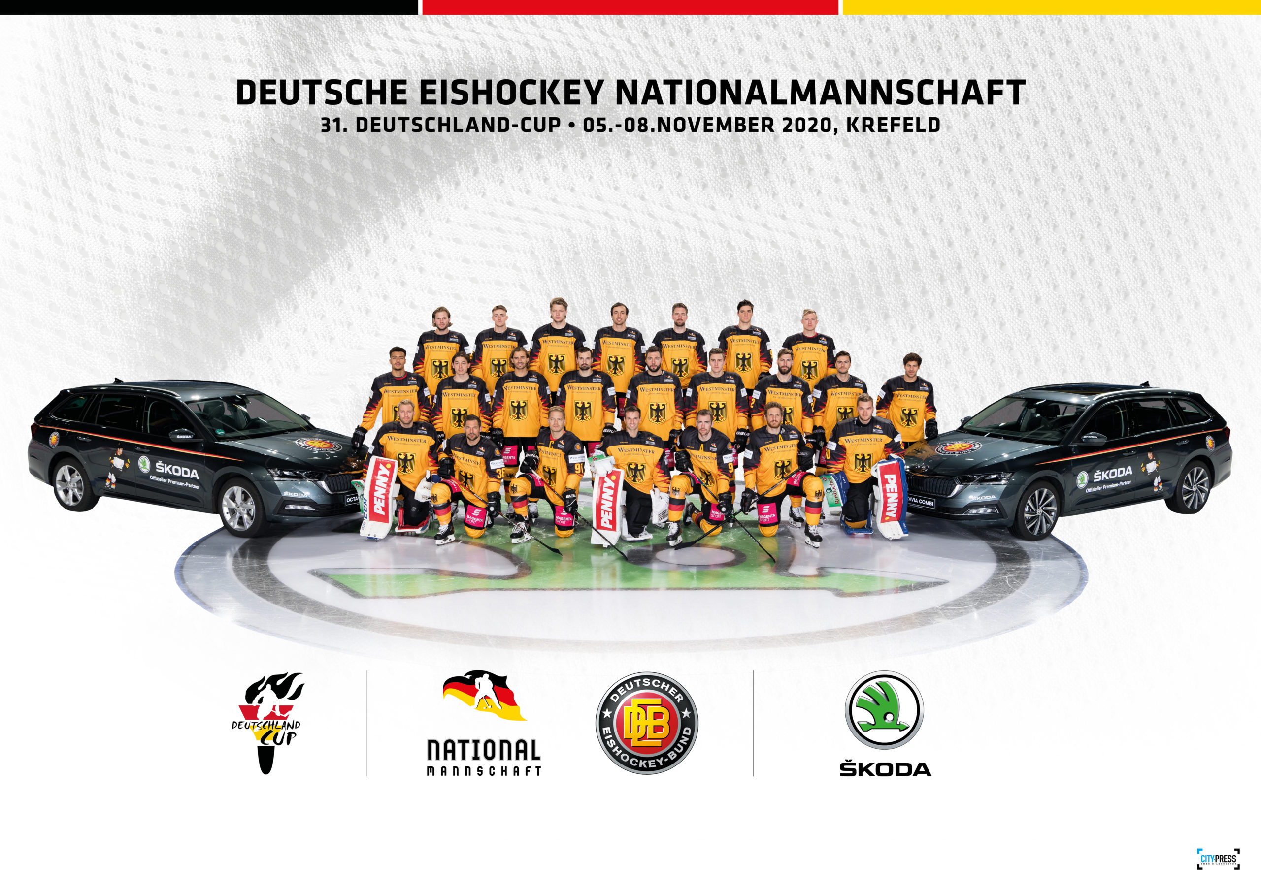 Eishockey Nationen Turnier