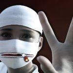 Pazderski (AfD): Maske runter / Lockdown-Ende sofort