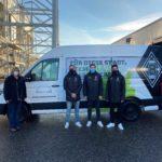 Borussia spendet für Opfer der Hochwasser-Katastrophe
