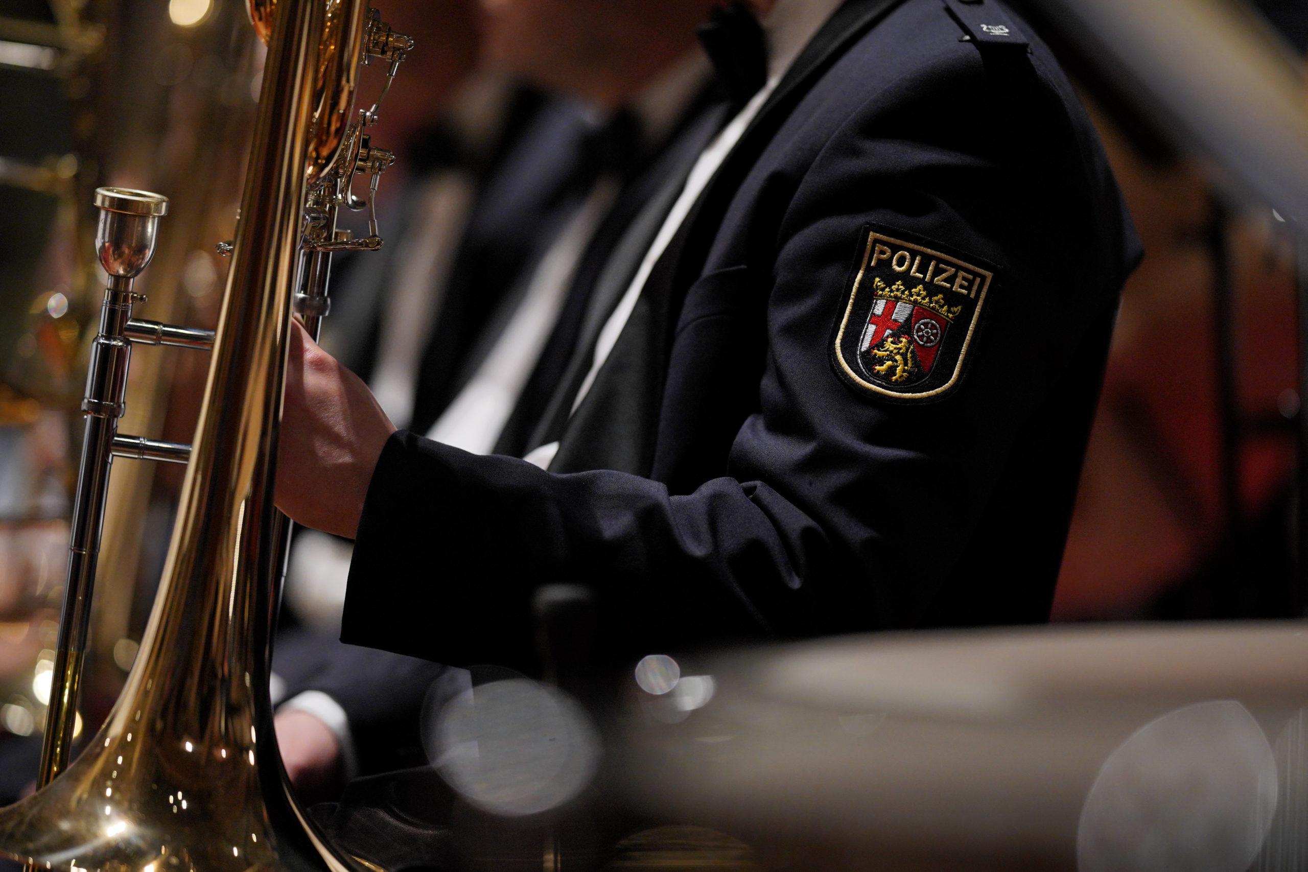 Polizeiorchester