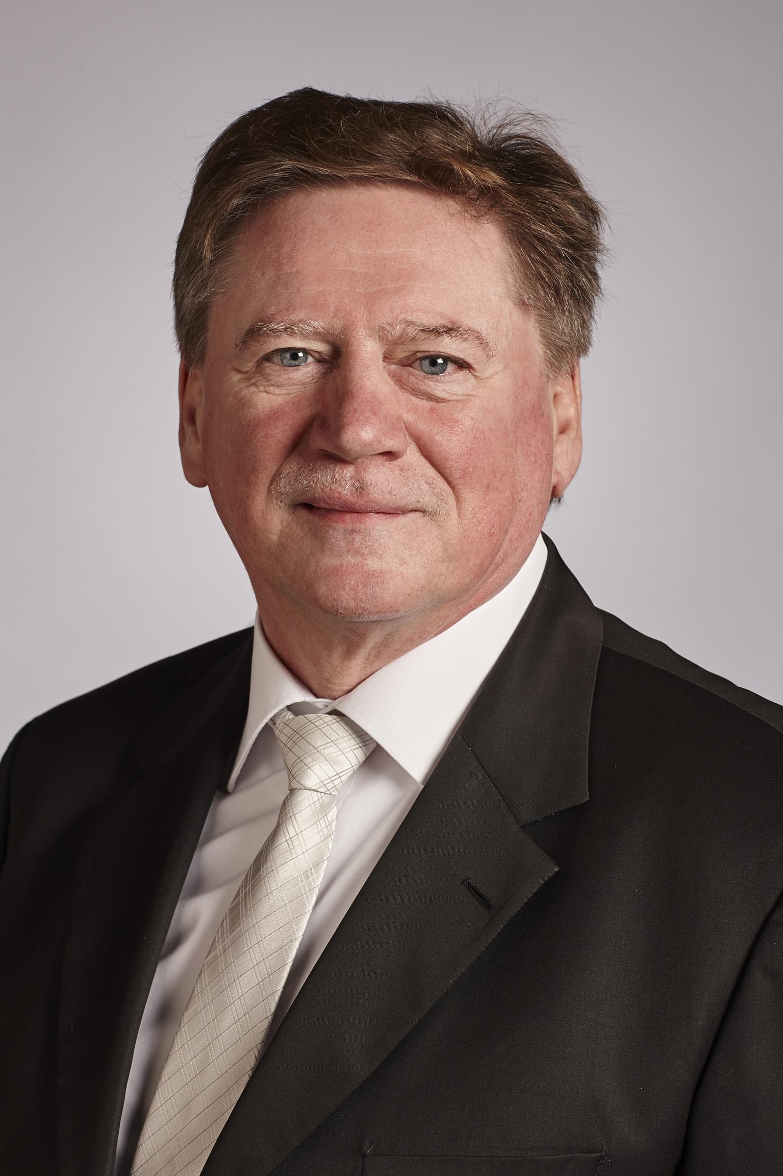 Dieter Schlenker