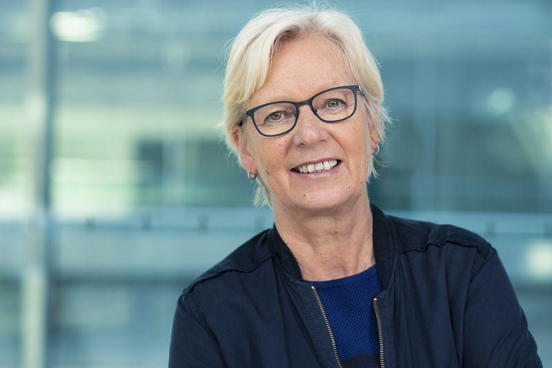 Maria Klein-Schmeik