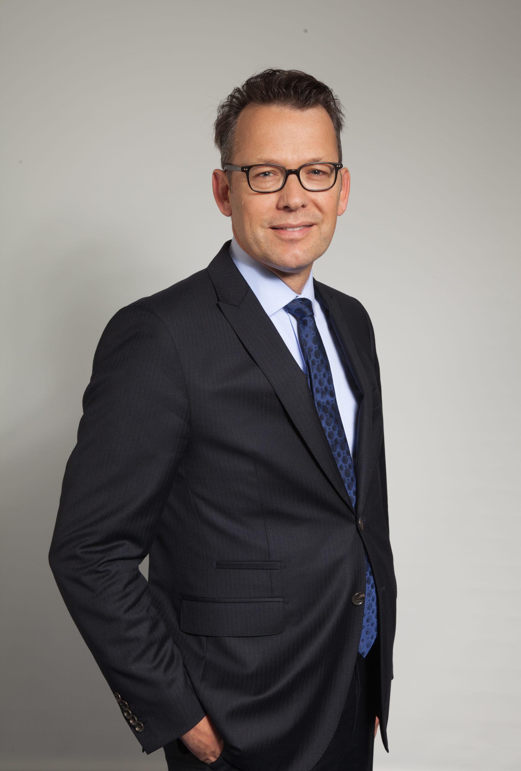 Otto Fricke