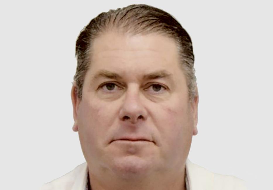 Paul Robert Mora