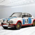 120 Jahre ŠKODA Motorsport – 120 Jahre Leidenschaft