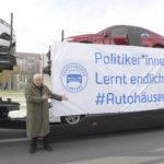 ZDK: Bestellte Autos können weiterhin abgeholt werden