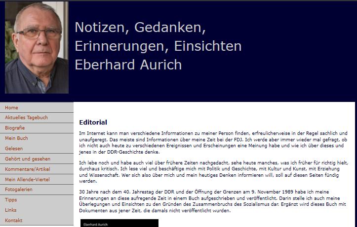 Ernst Aurich