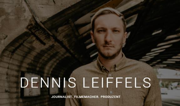 Dennis Leiffels