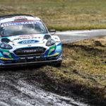 M-Sport Ford will beim WM-Debüt der Rallye Kroatien das Asphaltpotenzial des Ford Fiesta WRC aufzeigen