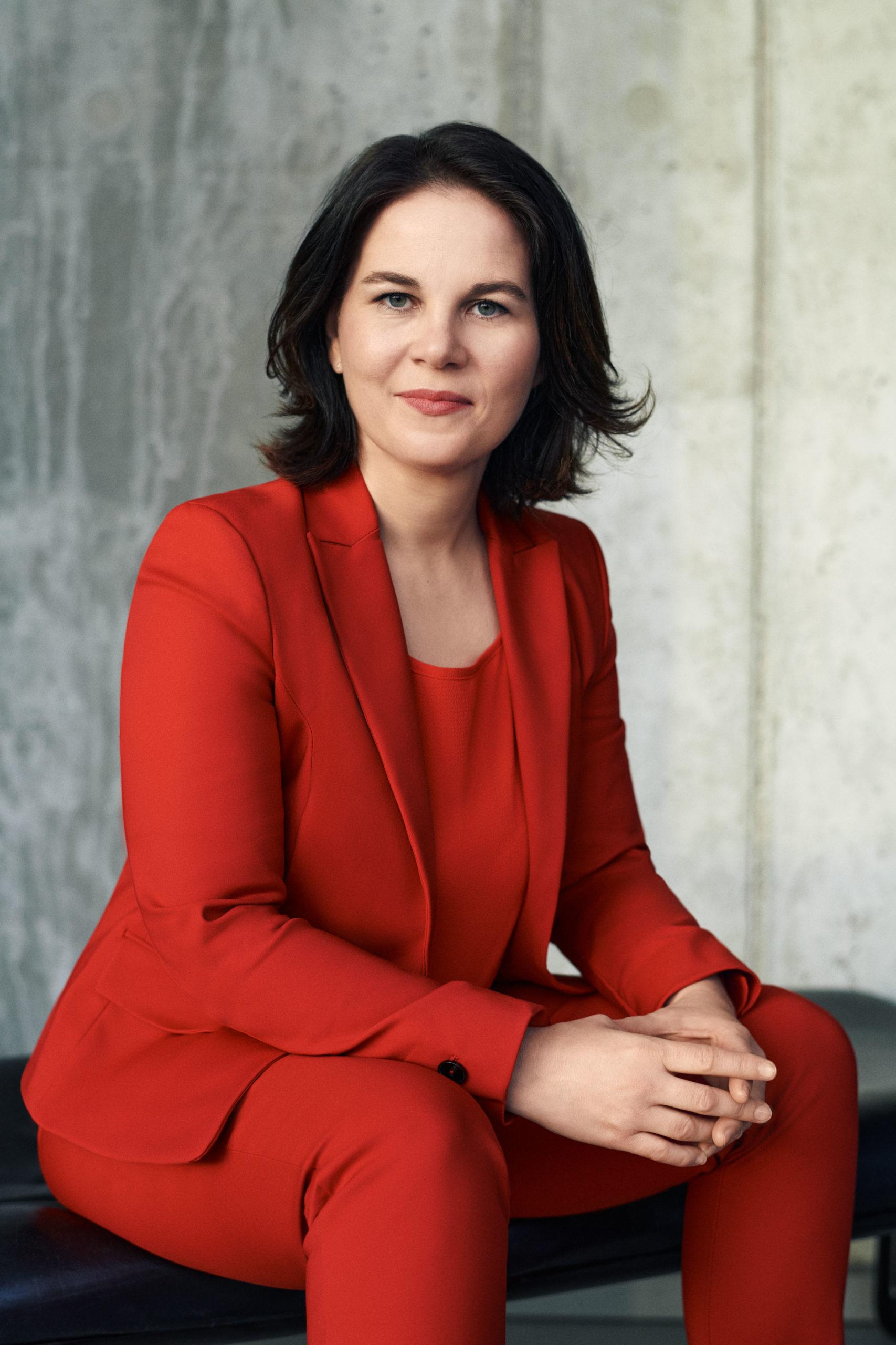 Annalena Kobold Baerbock