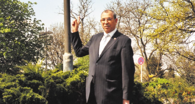 Abdallah Melaouhi