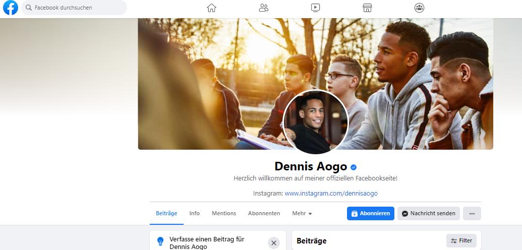 Dennis Aogo