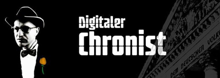 Digitaler Chronist