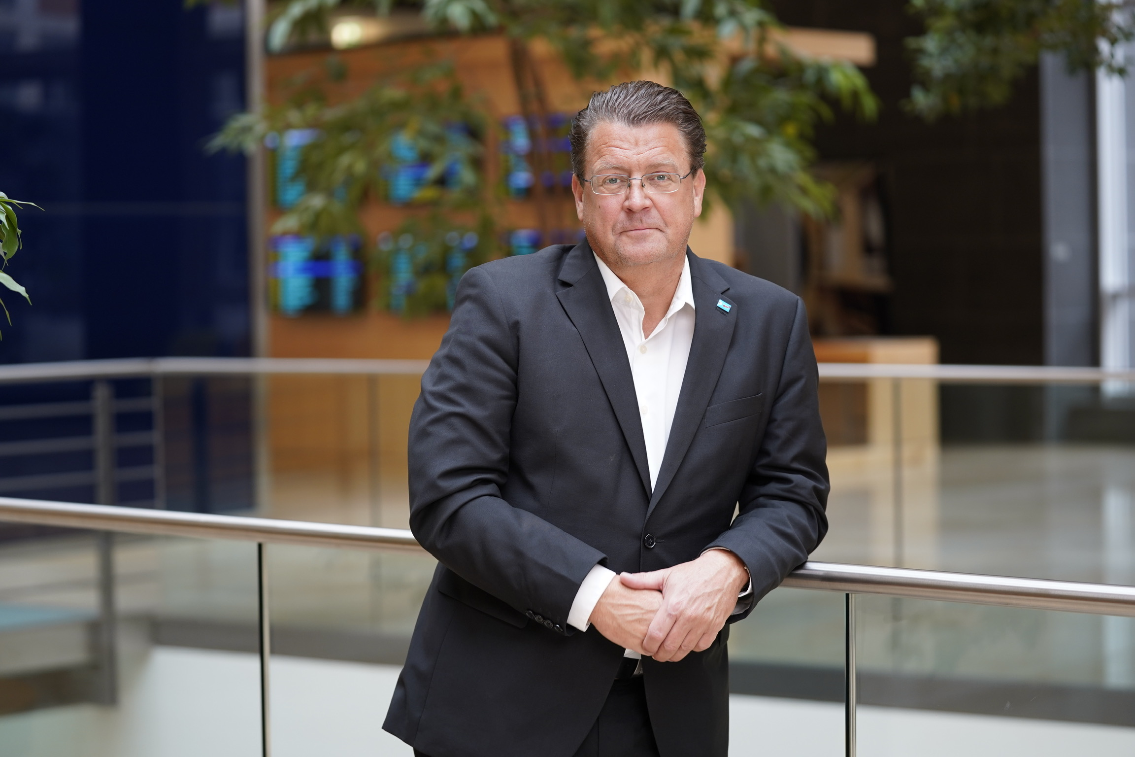Stephan Brandner