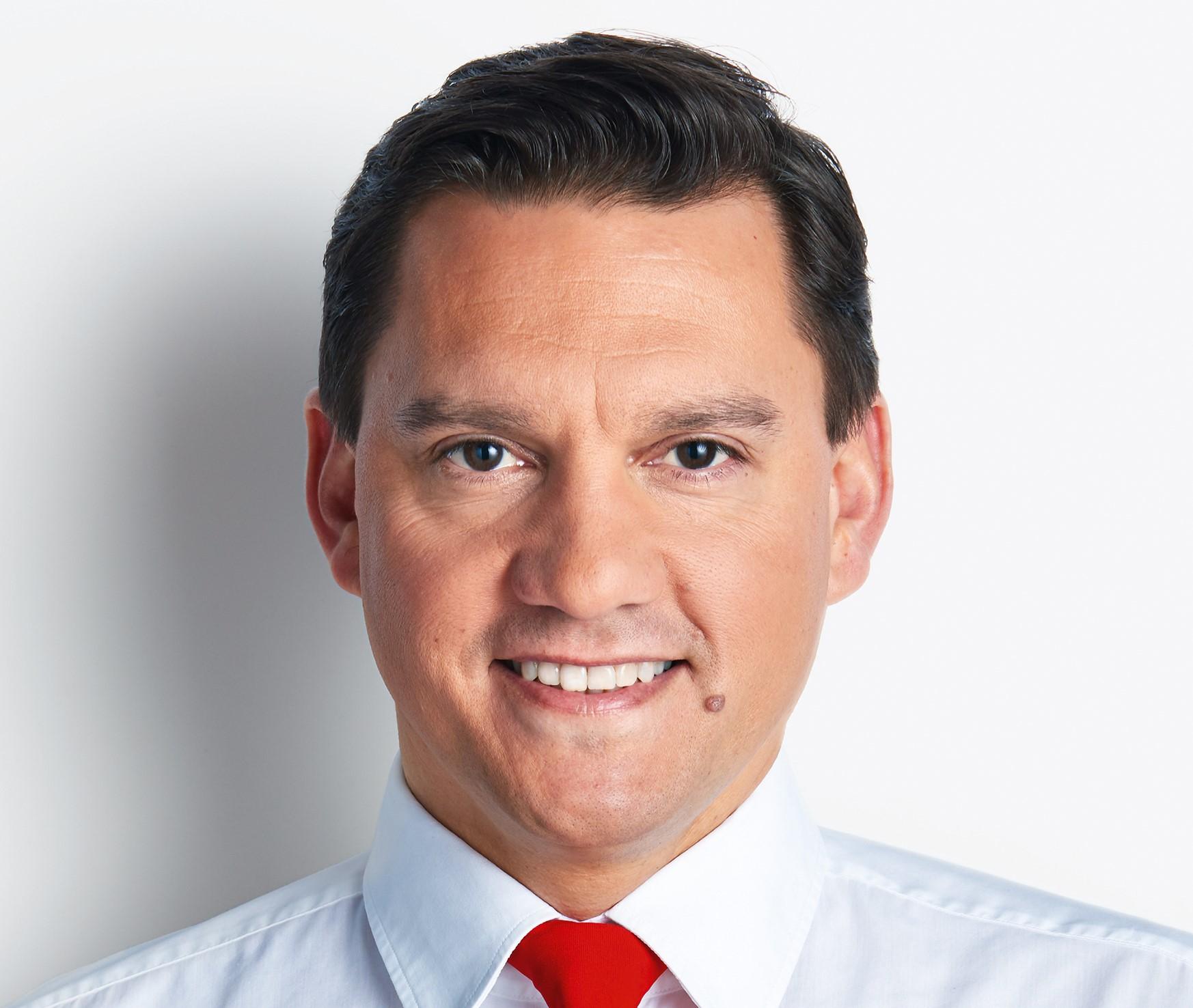 Johannes Fechner
