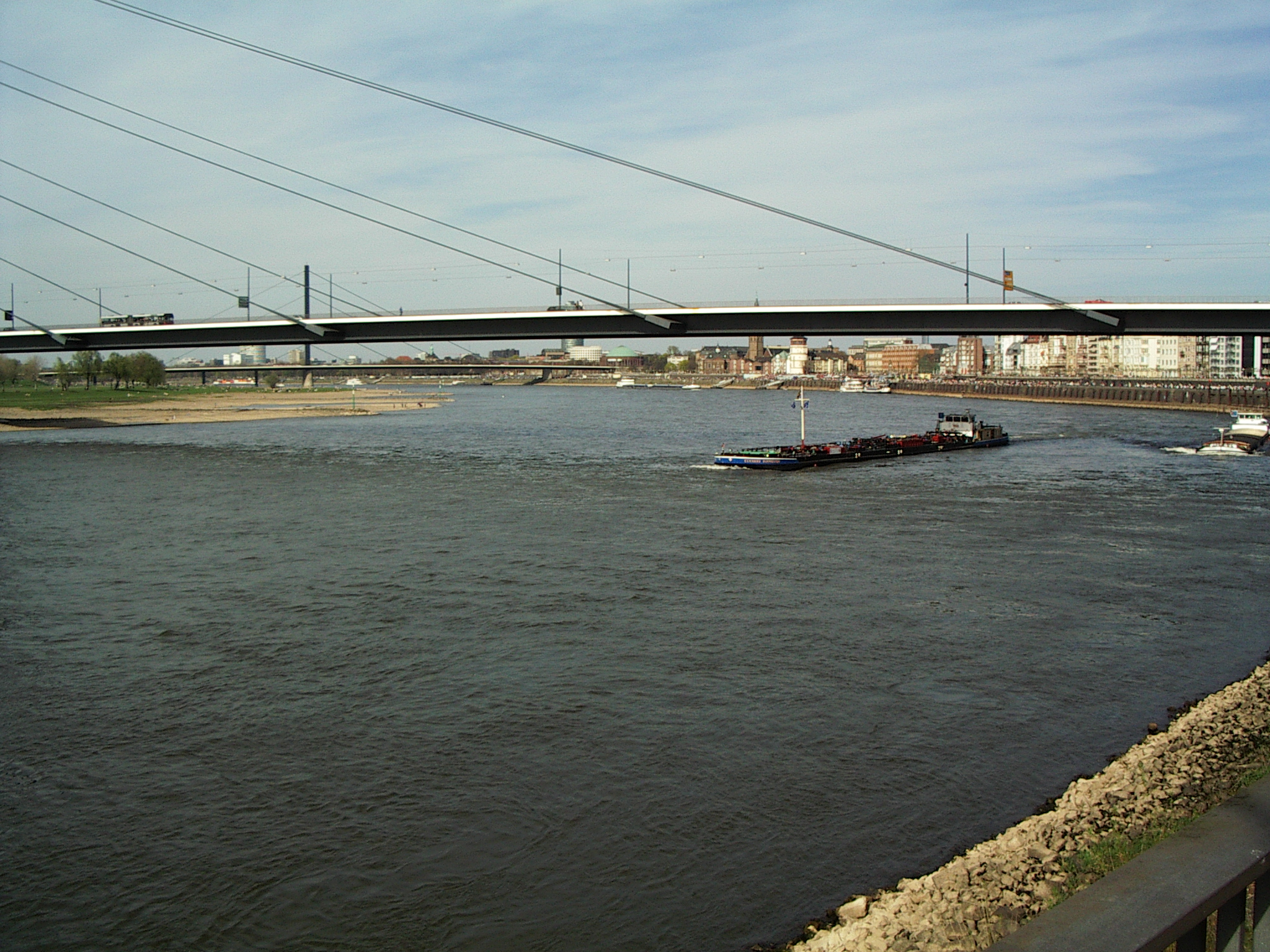 Kasseler Brücke