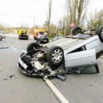 Alle 5,5 Stunden starb 2020 ein Mensch bei einem Verkehrsunfall auf einer Landstraße