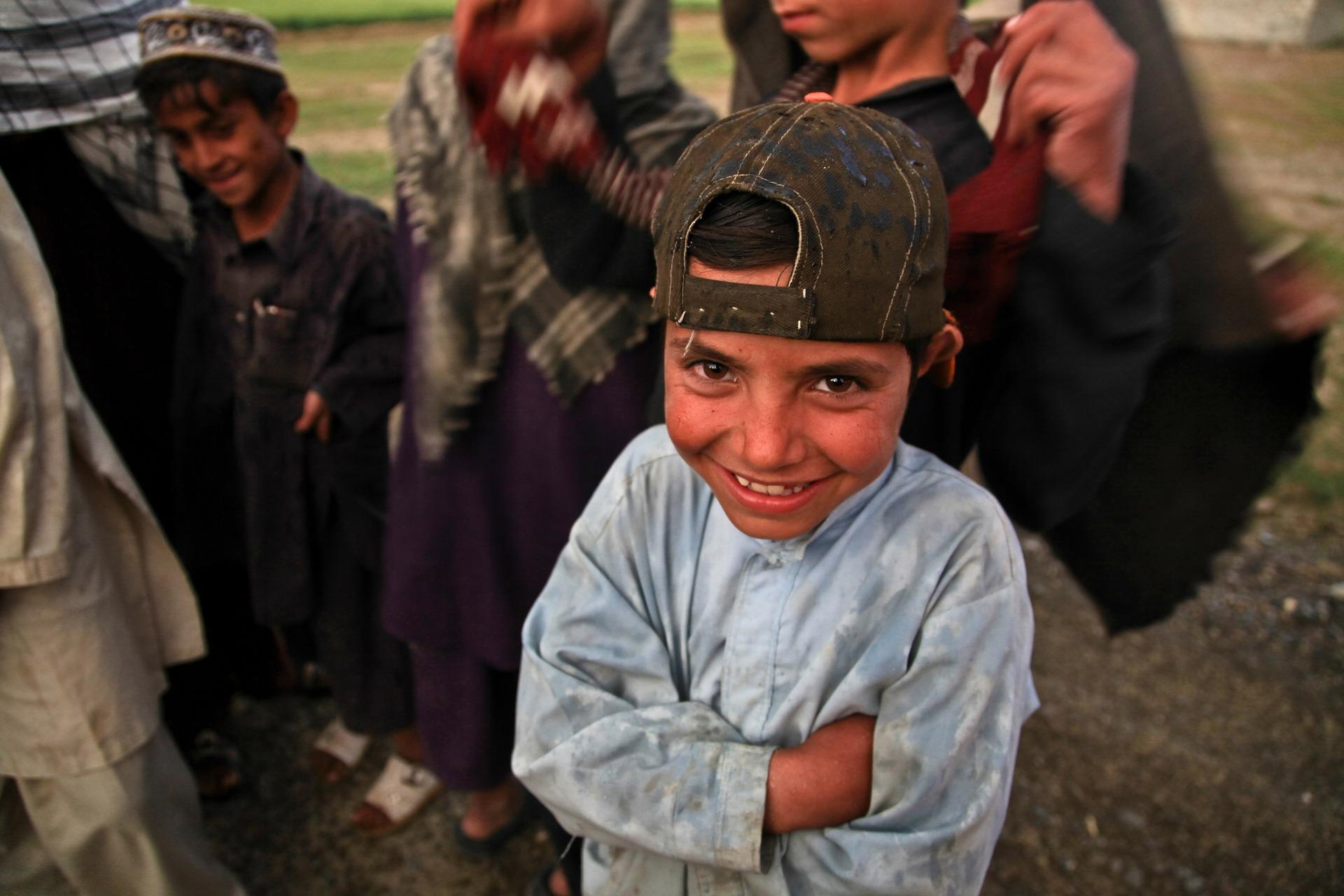Kind Afghanistan