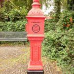 170 Jahre Berliner Feuerwehr
