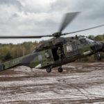 NH90 erhält Upgrade für den Einsatz