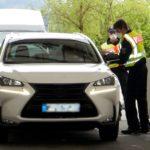 Mutmaßliche Schleuser bei Grenzkontrollen festgenommen: Rosenheimer Bundespolizei ermittelt gegen Iraner und Montenegriner