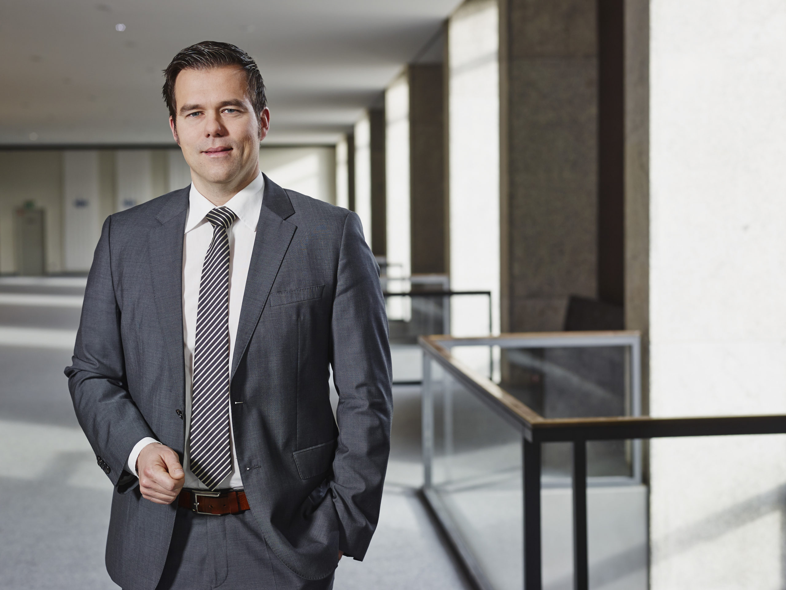 Dr. Gero Hocker