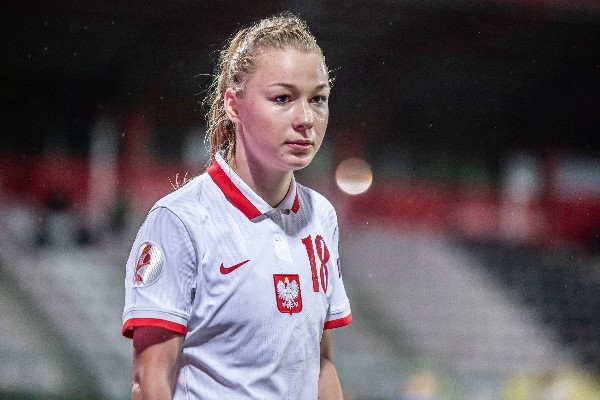 Weronika Zawistowska