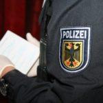 Bundespolizei stoppt Trio ohne Papiere – Nach Widerstand zurück nach Österreich