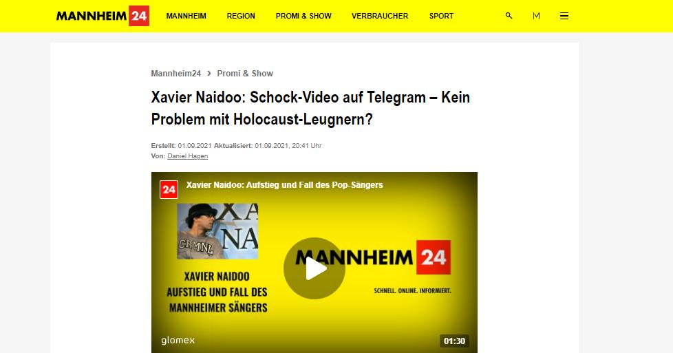 Mannheim24