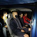 Lugano, Lindau oder Zürich? – Bundespolizei stoppt sechs Leiharbeiter